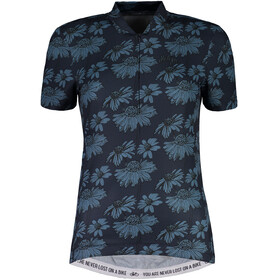 Maloja SalaM. Bike Jersey Shortsleeve Women blue